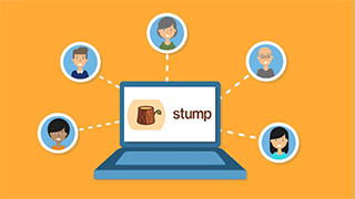 Stump - Political Advocacy Network