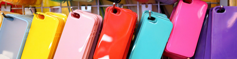 5 Ways to Personalize Your Mobile Tech with Your Brand